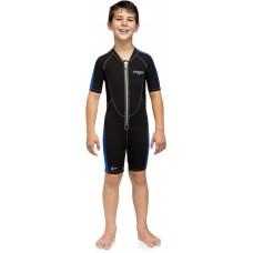 Cressi Lido junior short wetsuit