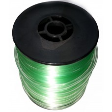 Monofile 2mm green