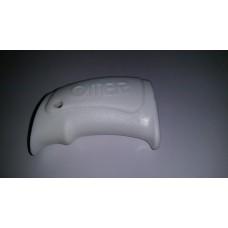 Omer Cayman's standard handle