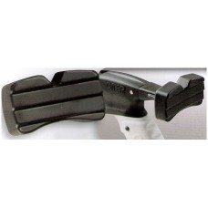 Omer Cayman speargun charge end rubber cover
