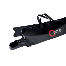 OMER CARPET BAG Räpylälaukku