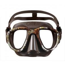 Omer alien camu 3D mask