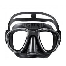 Omer Alien Mask Seagreen maski