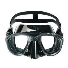Omer Alien musta maski