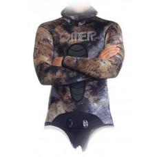 Omer Mix 3D takki 7mm koko 3