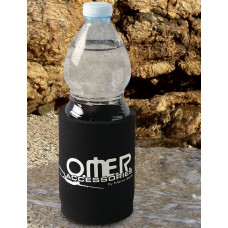 Omer Ice cover