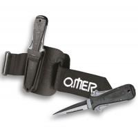 Omer Mini Laser puukko