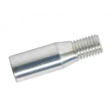 Salvimar adabteri sisä 6mm -> 7mm ulkokierteeksi