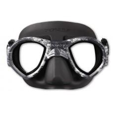 Sporasub Mystic Mask Silicone Blackmoon