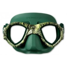 Sporasub Mystic Maski Silicone Seagreen